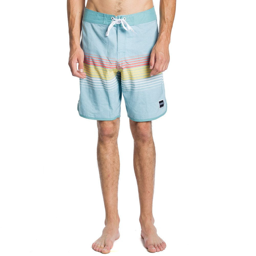 Weldon Boardshort - Sage Green