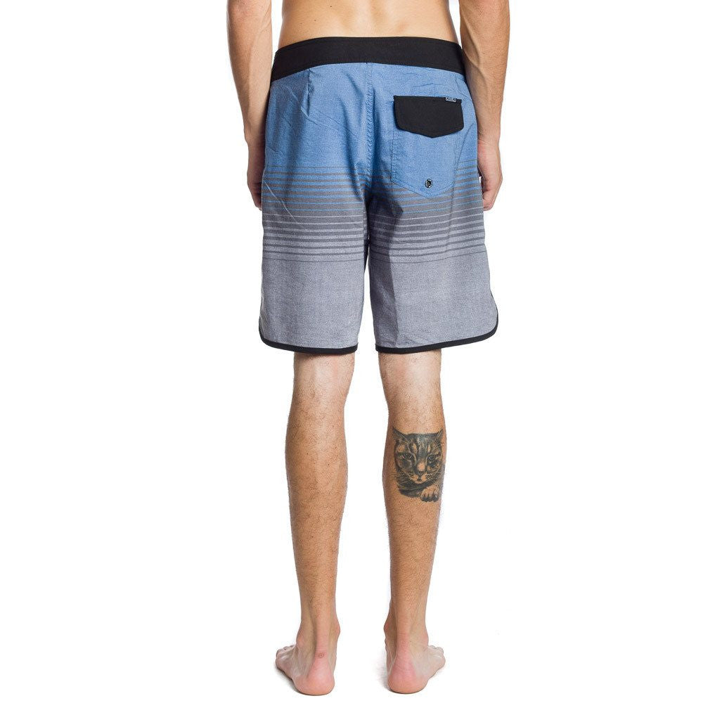 Weldon Boardshort - Blue