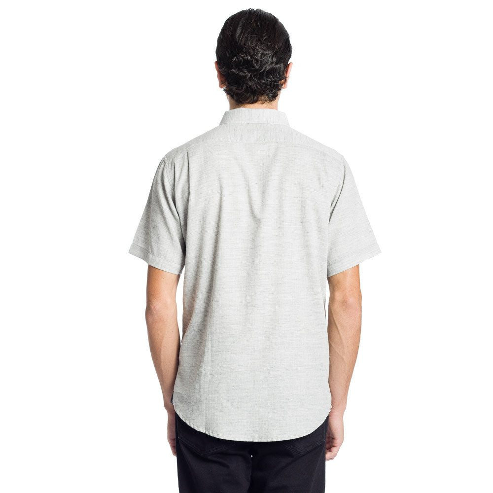 Redlands Shirt - Oatmeal