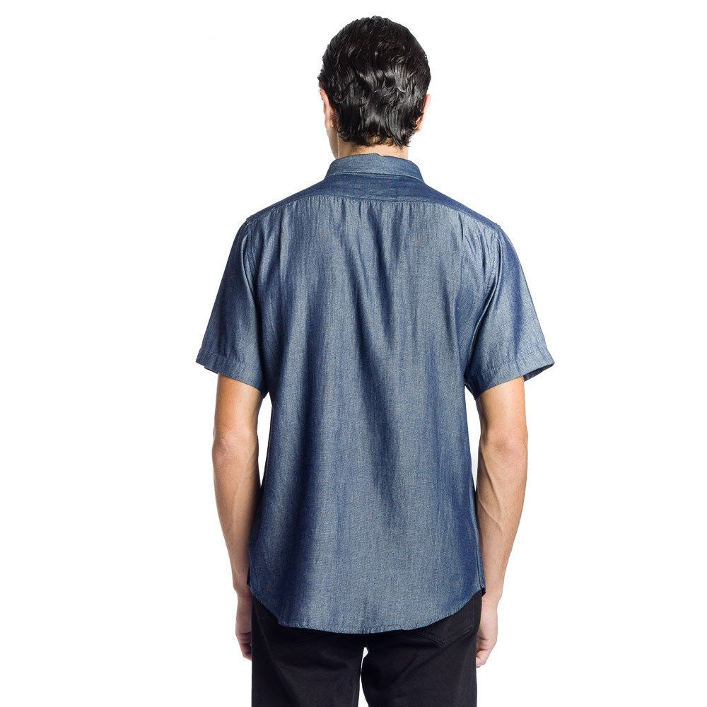 Westover Shirt - Navy