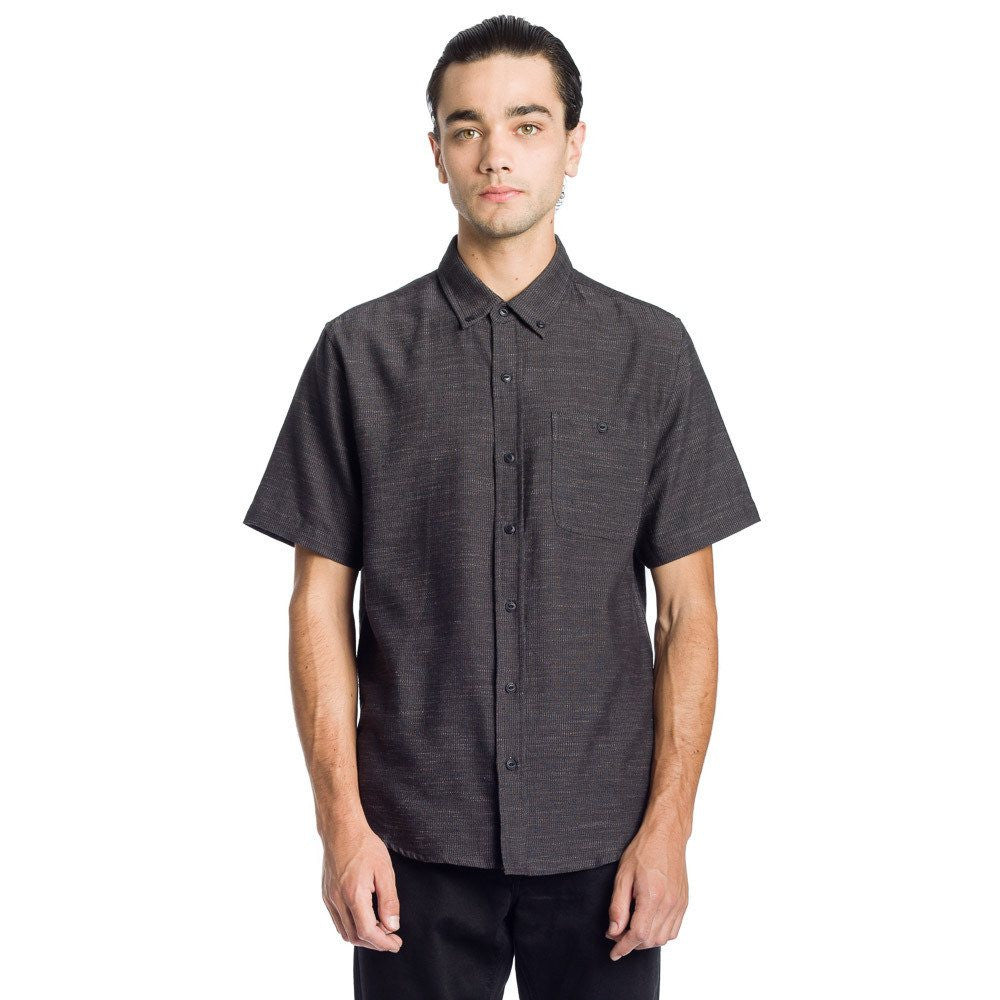 Bender SS Shirt - Black
