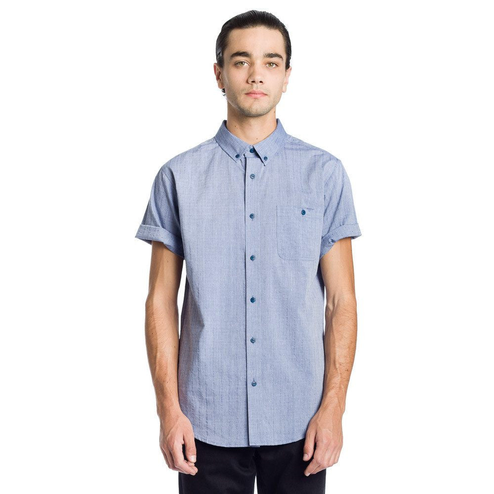 Plymouth Shirt - Blue