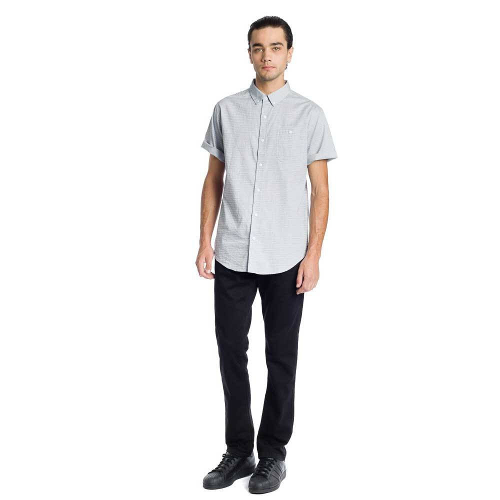 Woodhaven Shirt - Grey