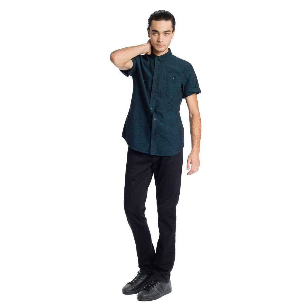 Woodward Shirt - Black