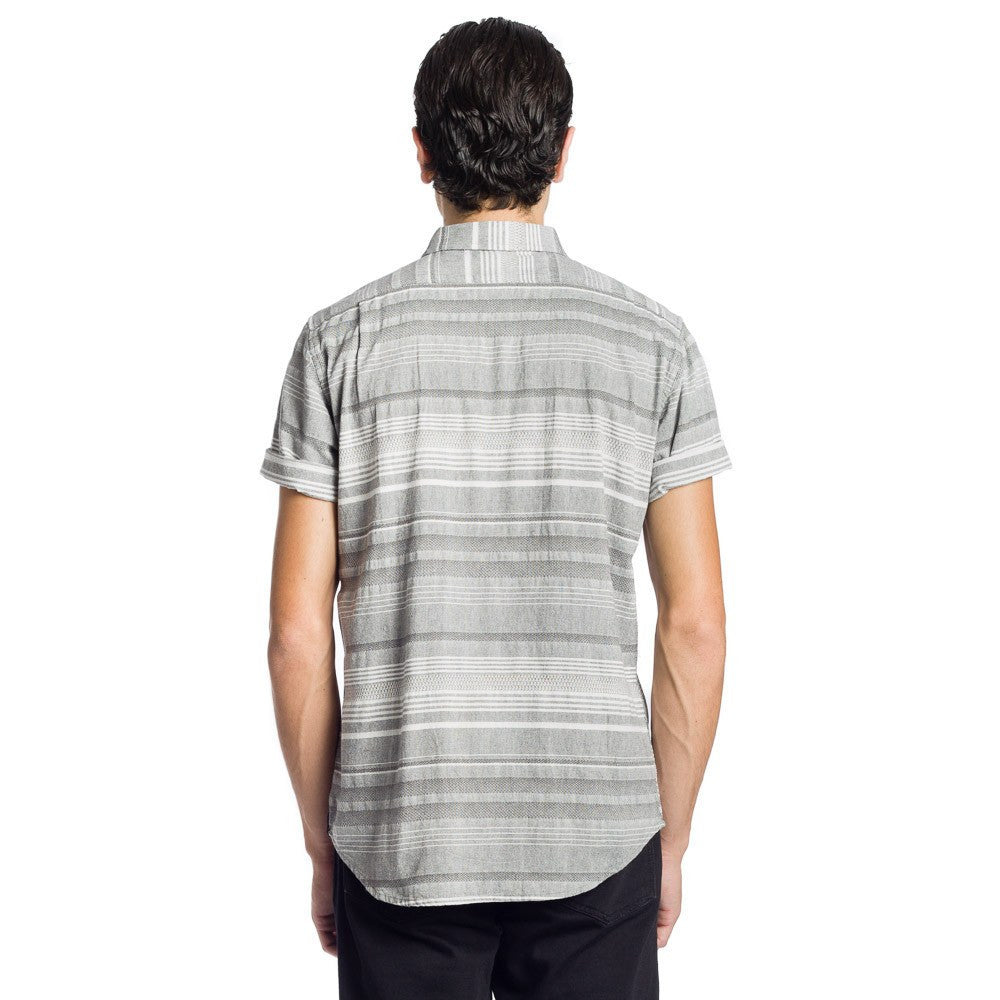 Beechwood Shirt - Grey