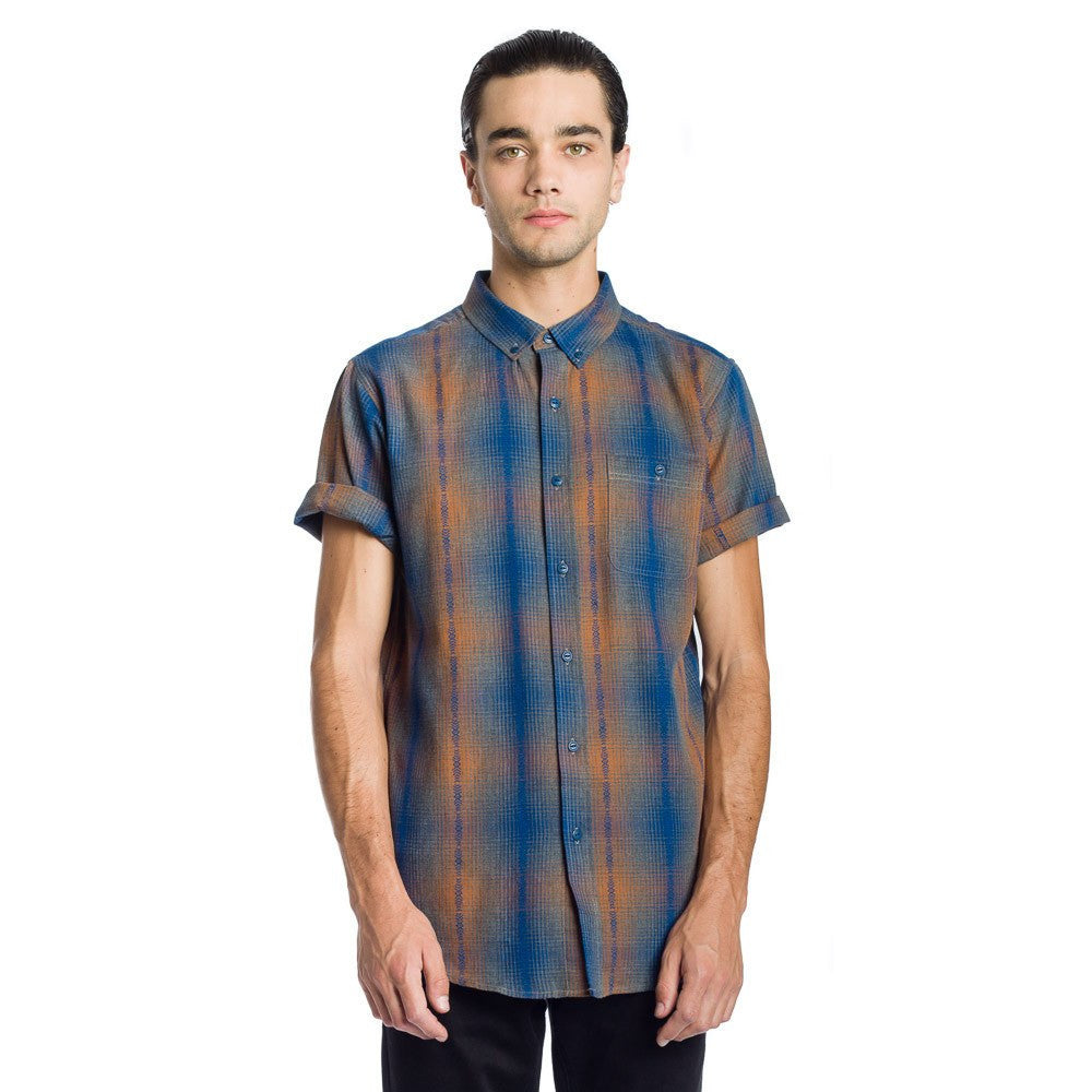 Norwood Shirt - Charcoal