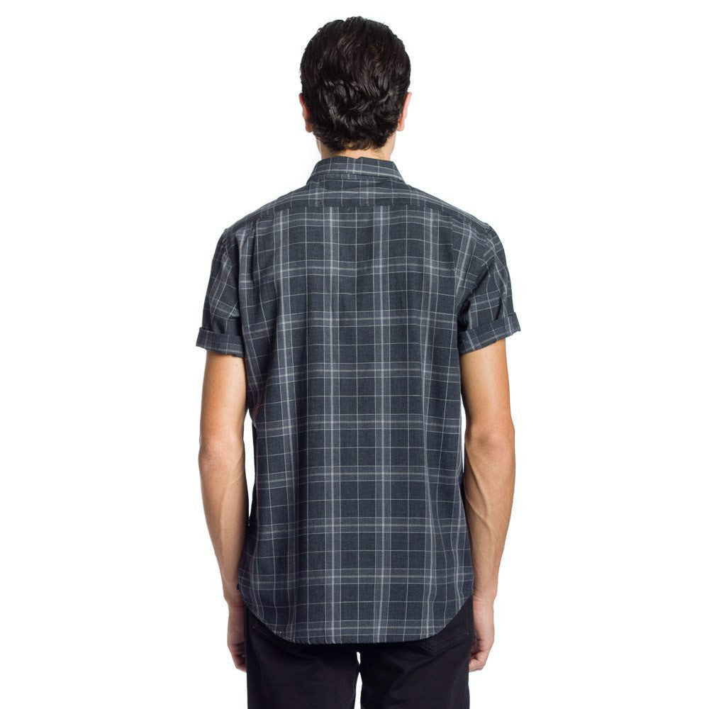 Reedley Shirt - Black