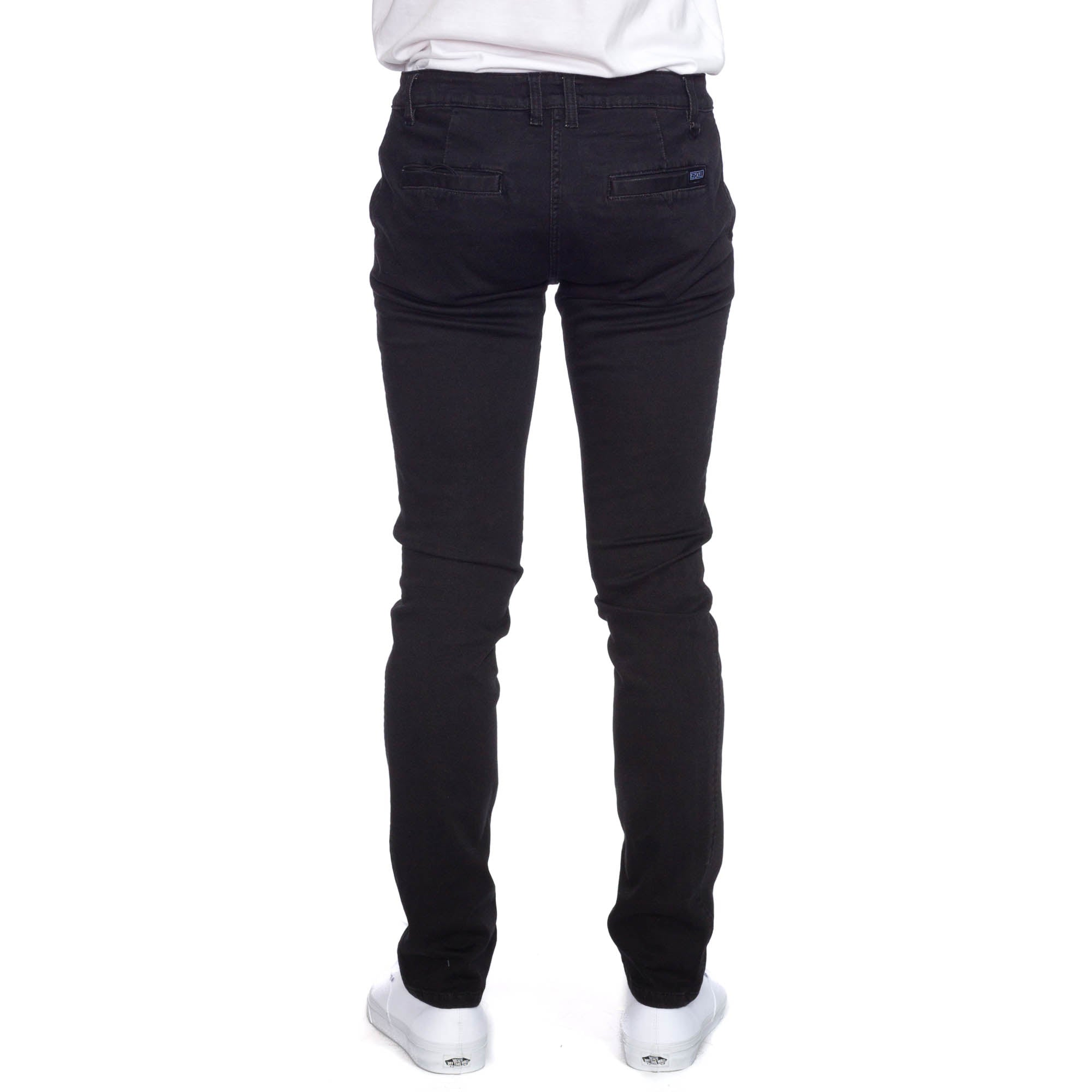 Bounce Pant - Black - Ezekiel Clothing