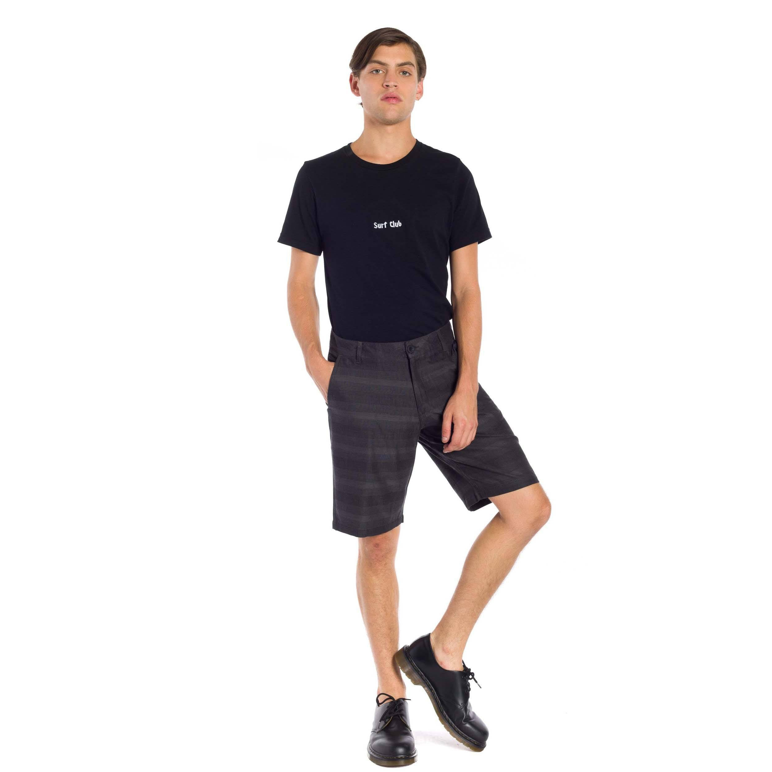 Kush Short - Black