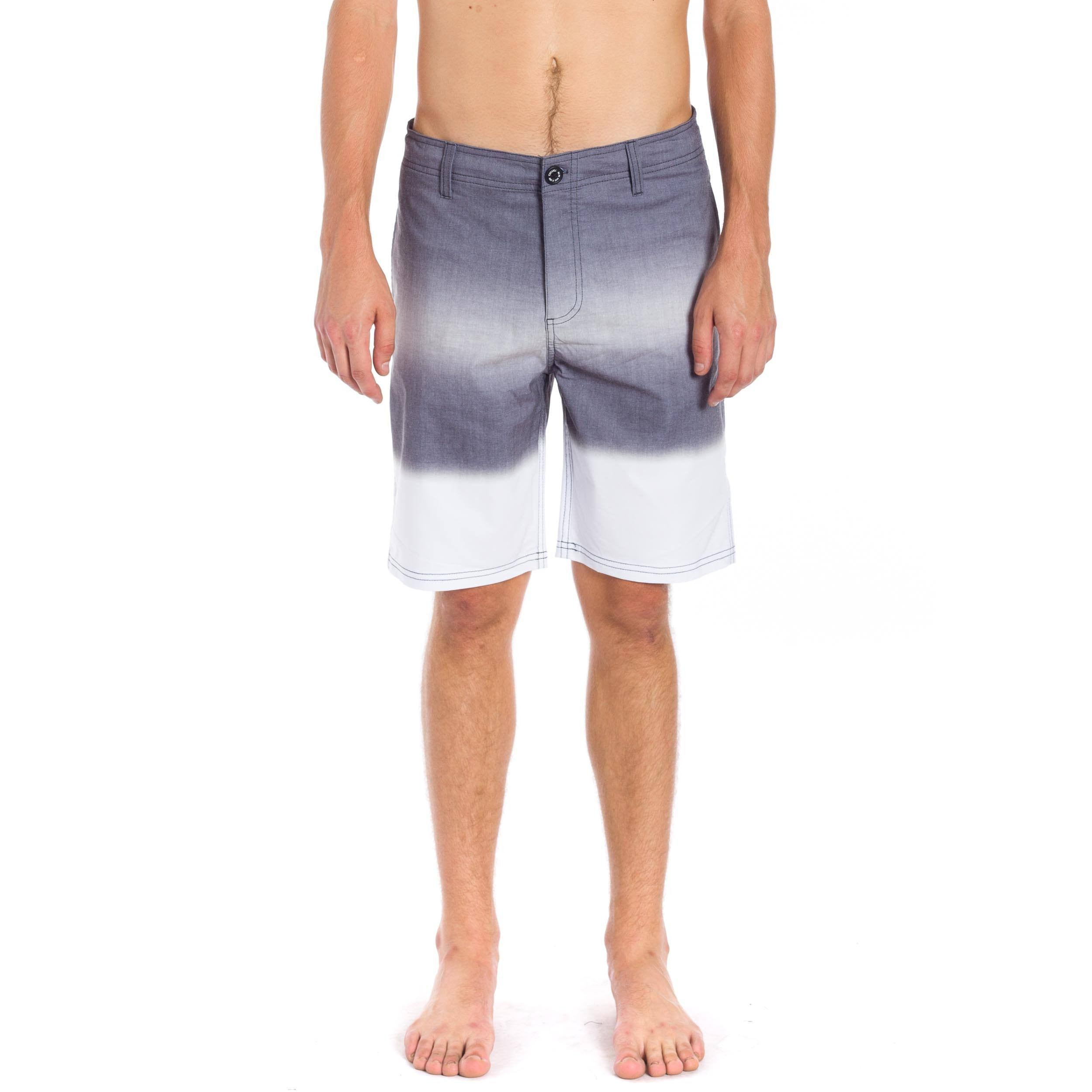 Fever Versa Boardshort - Black