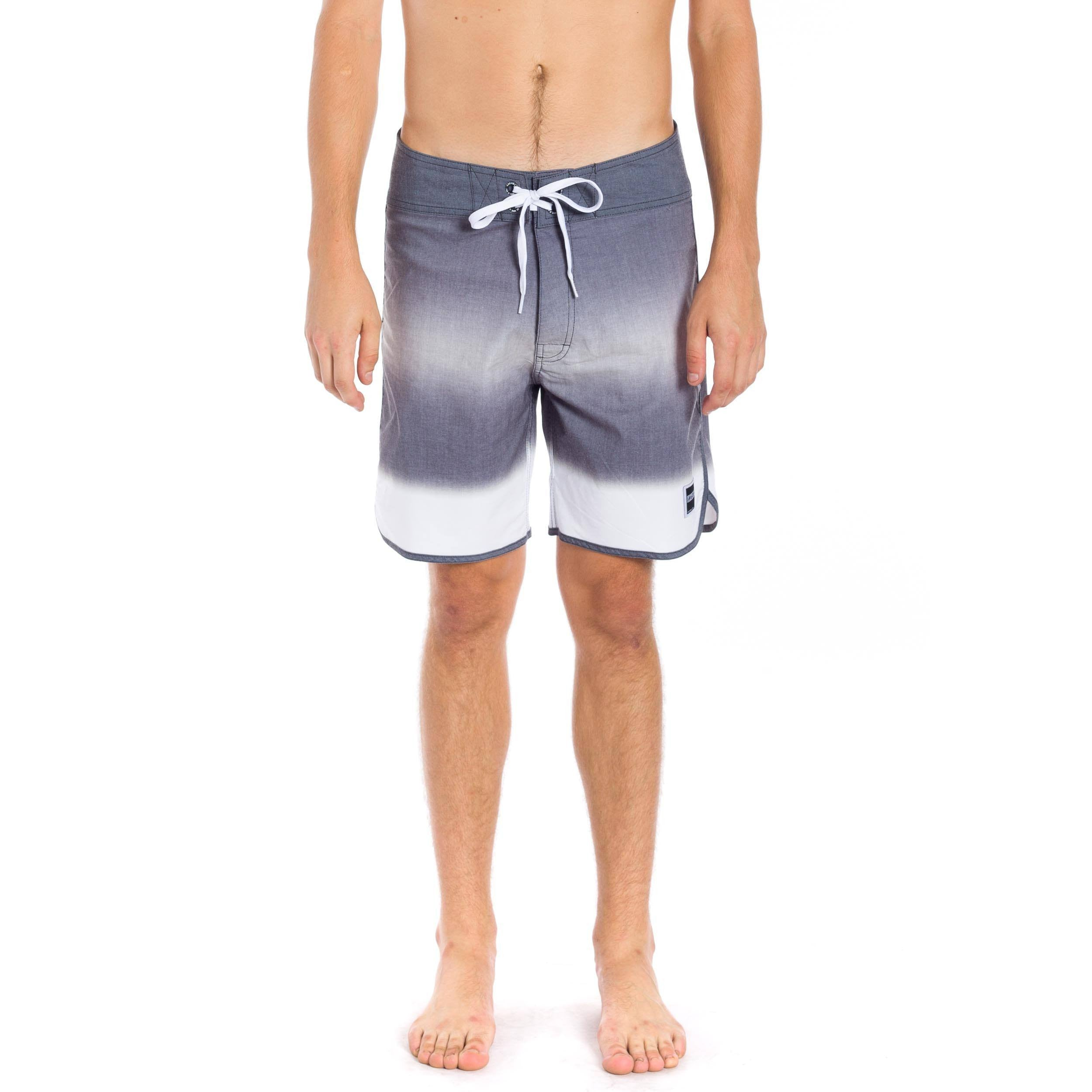 Fever Boardshort - Black