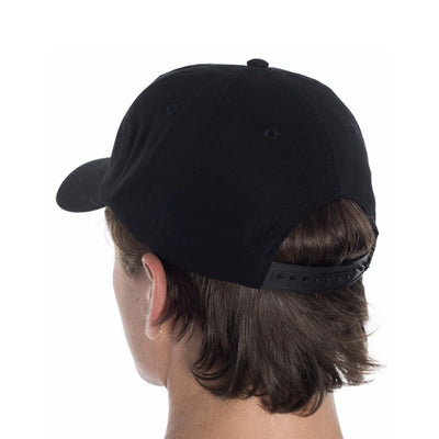 Present Days Hat - Black