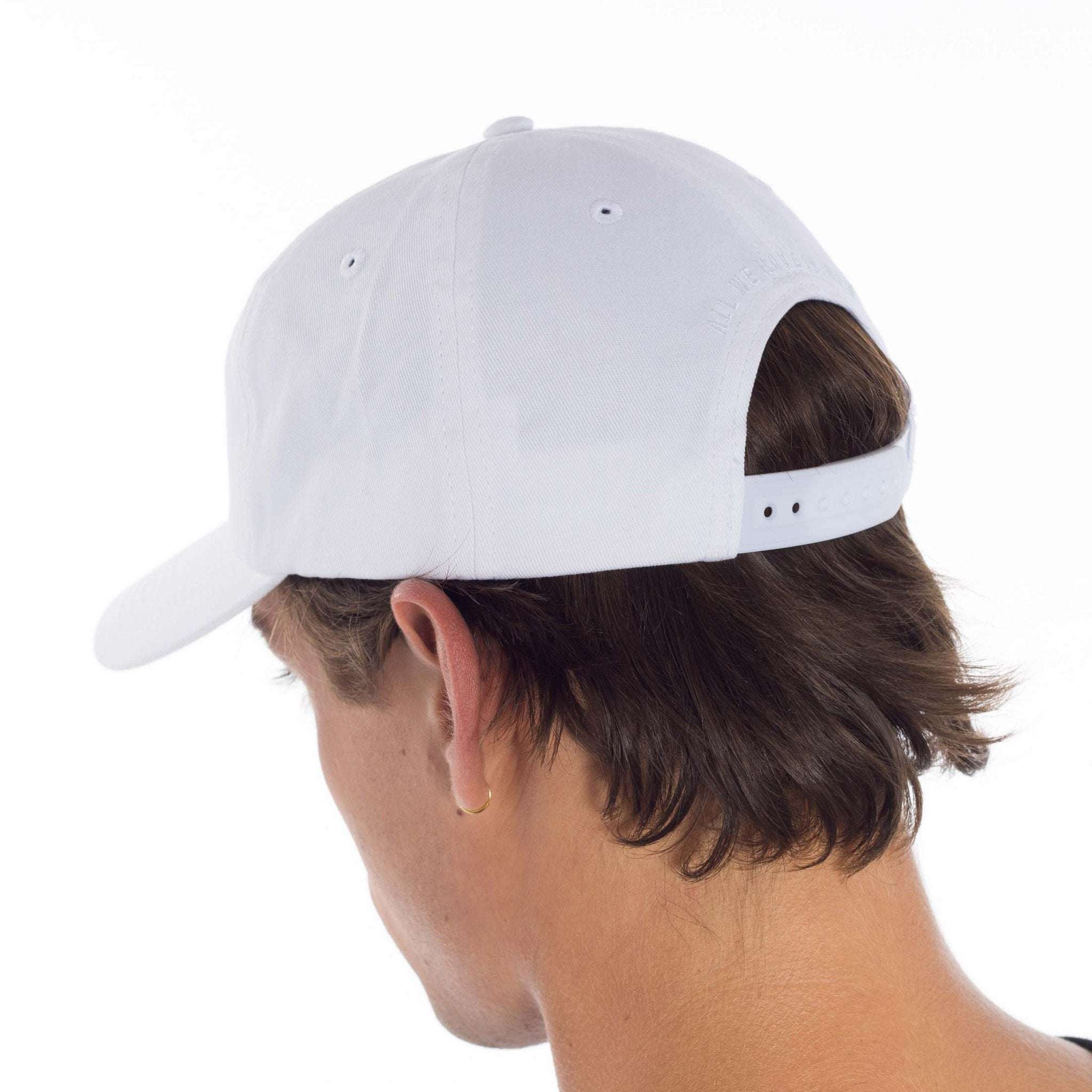 Original Hat - White