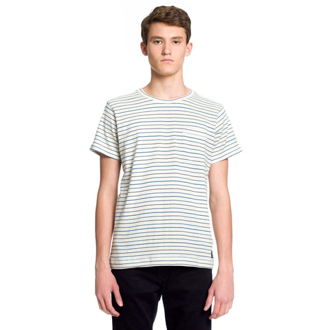 Morris Knit T-Shirt - Naked