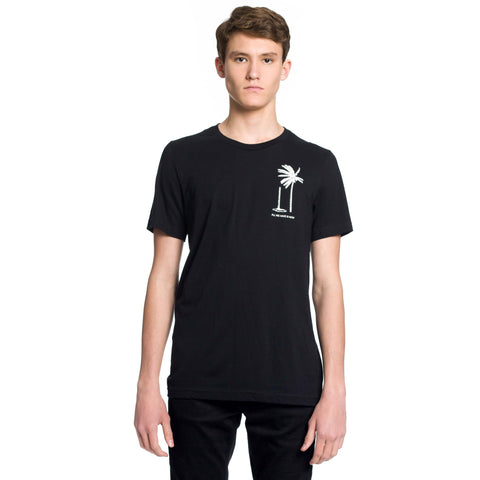 Broken T-Shirt - Black