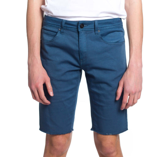 NOW Denim Short - Blue