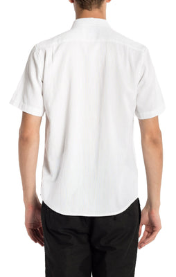 Highland Shirt - White