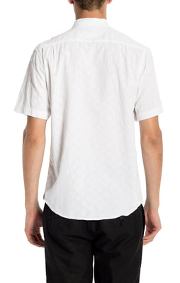Check It Shirt - White