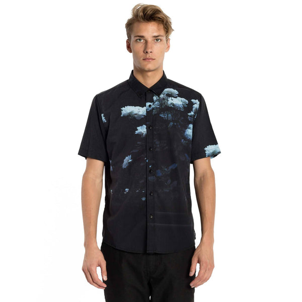 Blackout Shirt - Black - Ezekiel Clothing