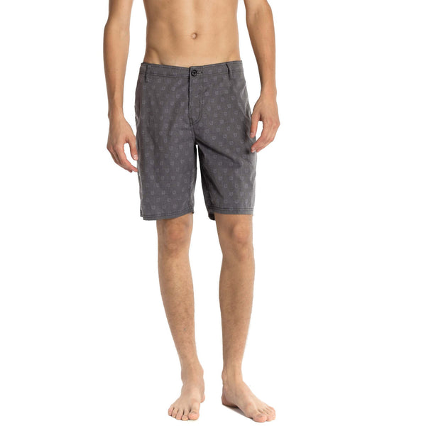 Division Boardshort - Black - Ezekiel Clothing