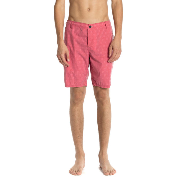 Division Boardshort - Red - Ezekiel Clothing
