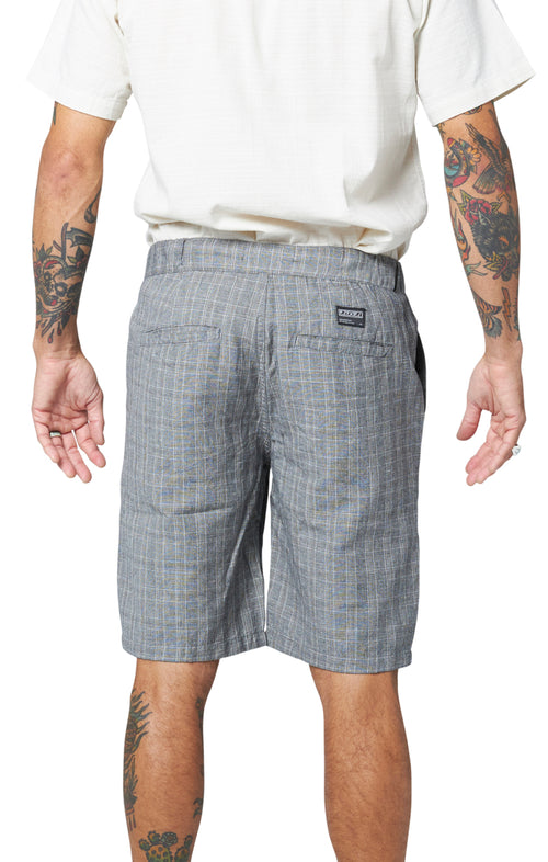 Vito Short - Dark Grey