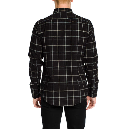 Bridges Shirt - Black