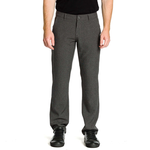 Hamburg Pant - Black