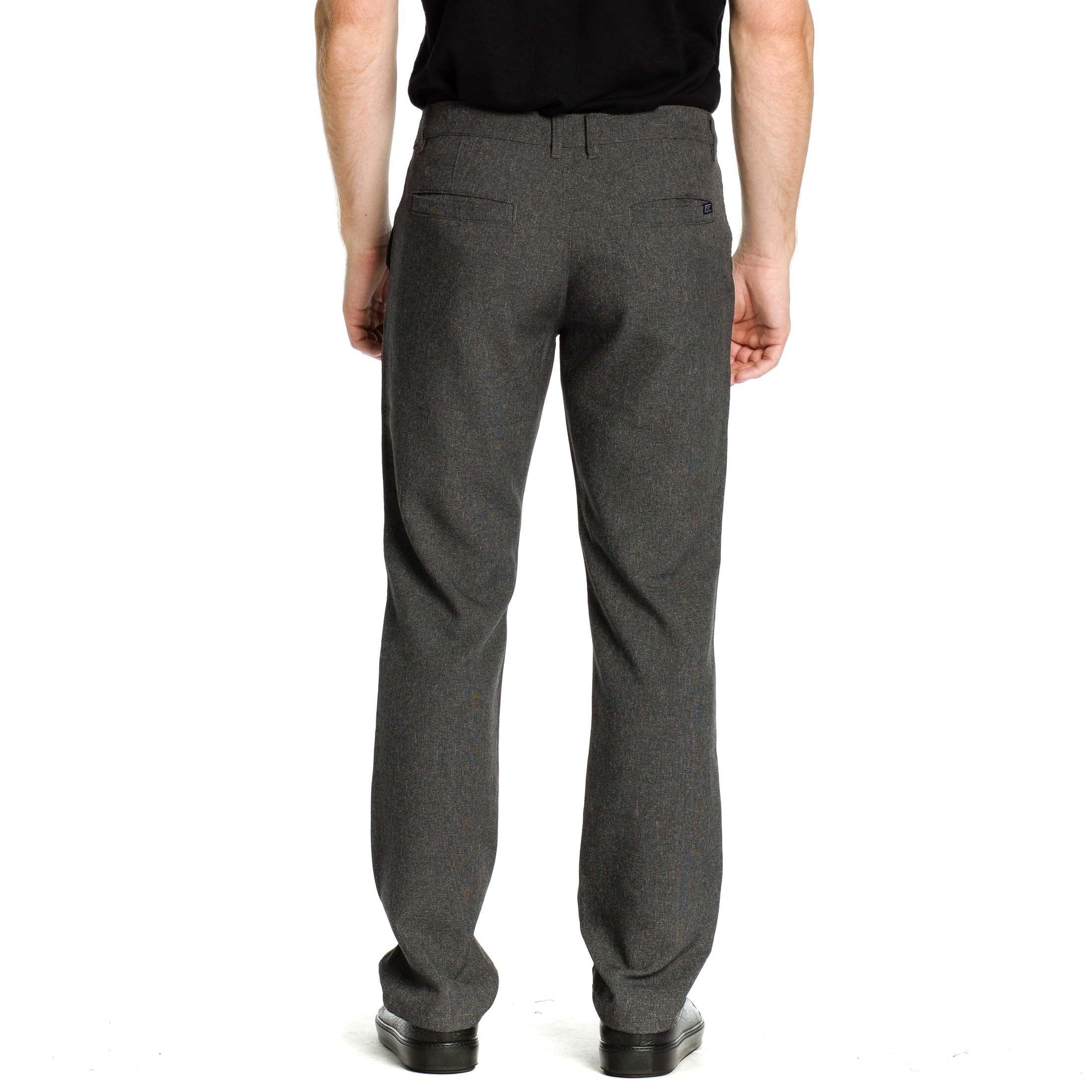 Hamburg Pant - Black - Ezekiel Clothing