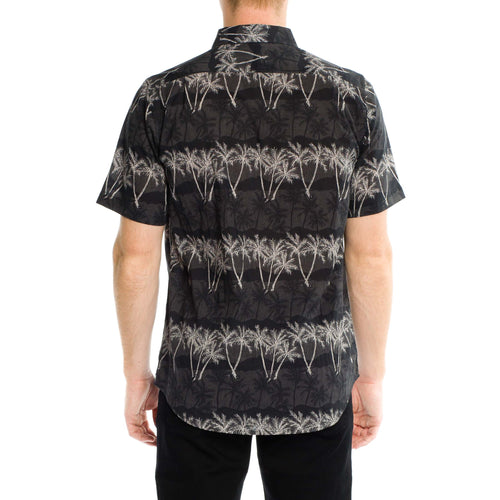 Palm Dream Shirt - Black