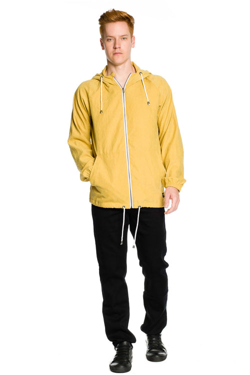 Underground Jacket - Gold