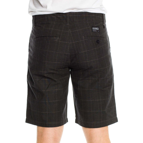 Walter Short - Black