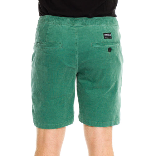 Johnson Short - Sage Green
