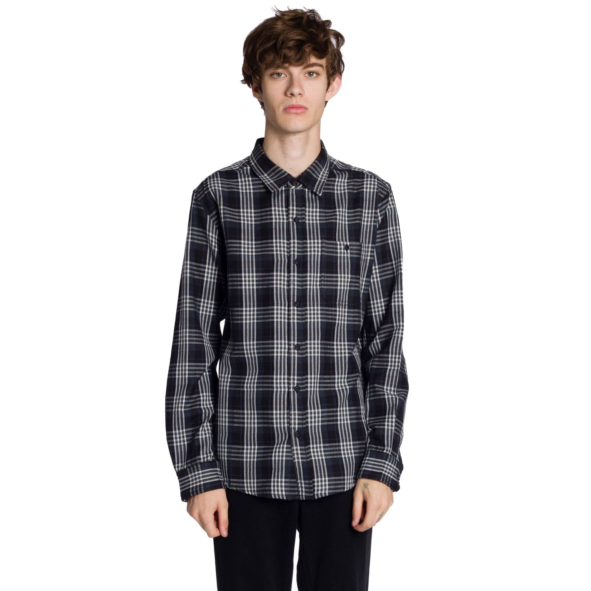 Harris Shirt - Black