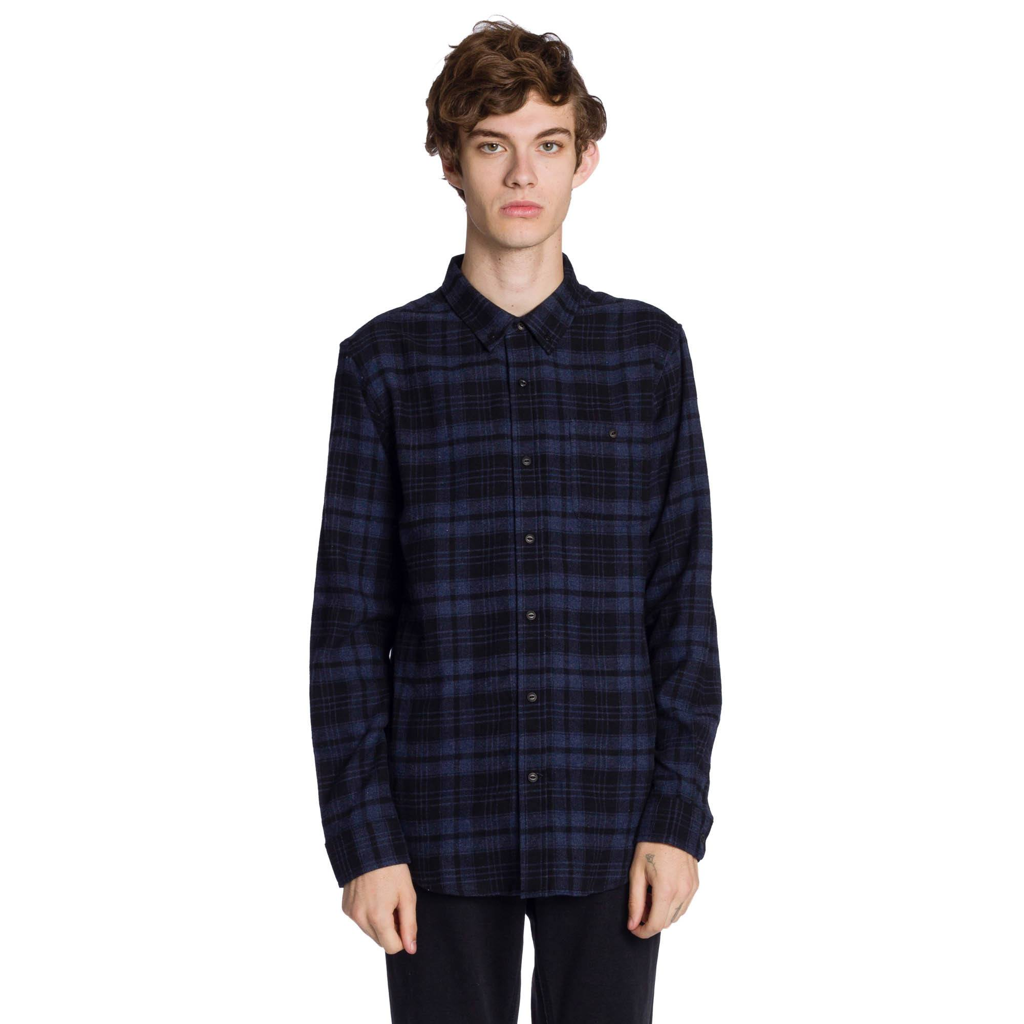 Gregory Shirt - Navy