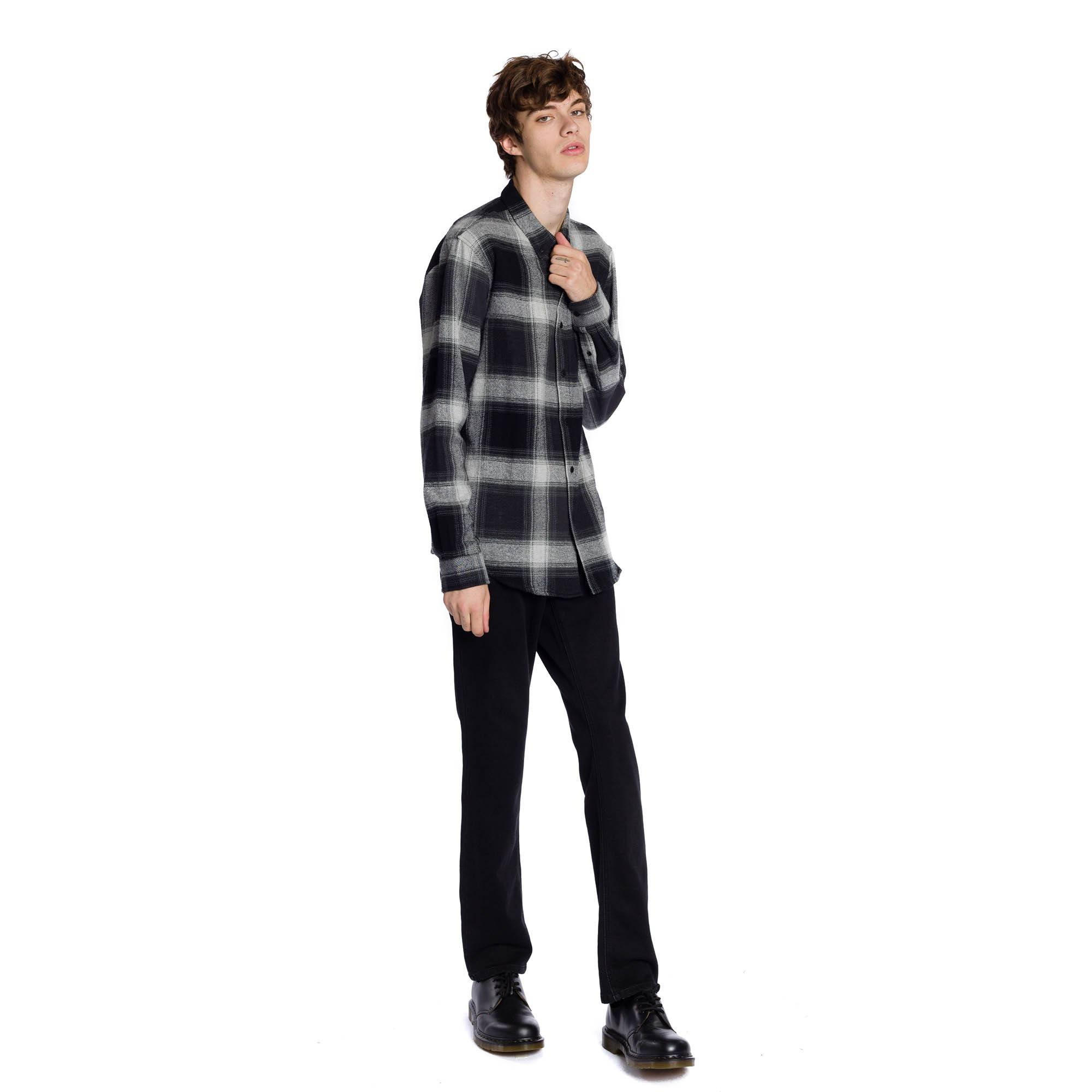 Jakey Shirt - Black