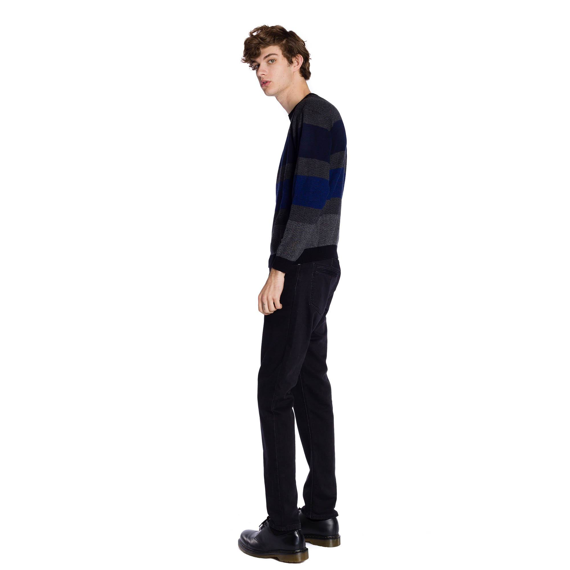 Frisco Sweater - Black