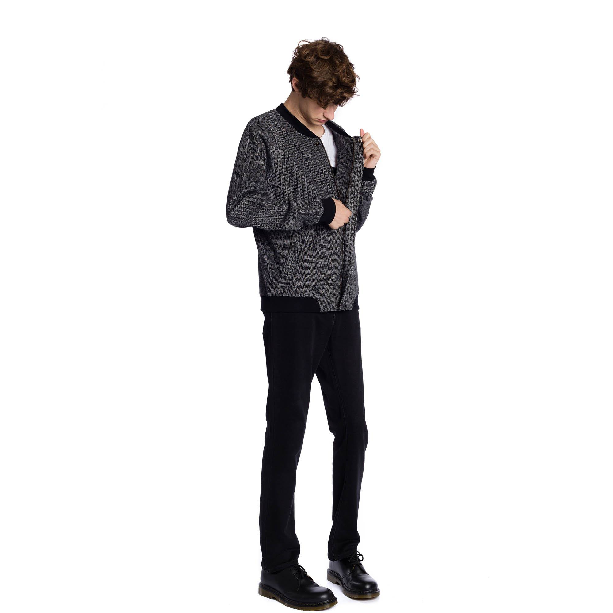 Wynston Jacket - Black