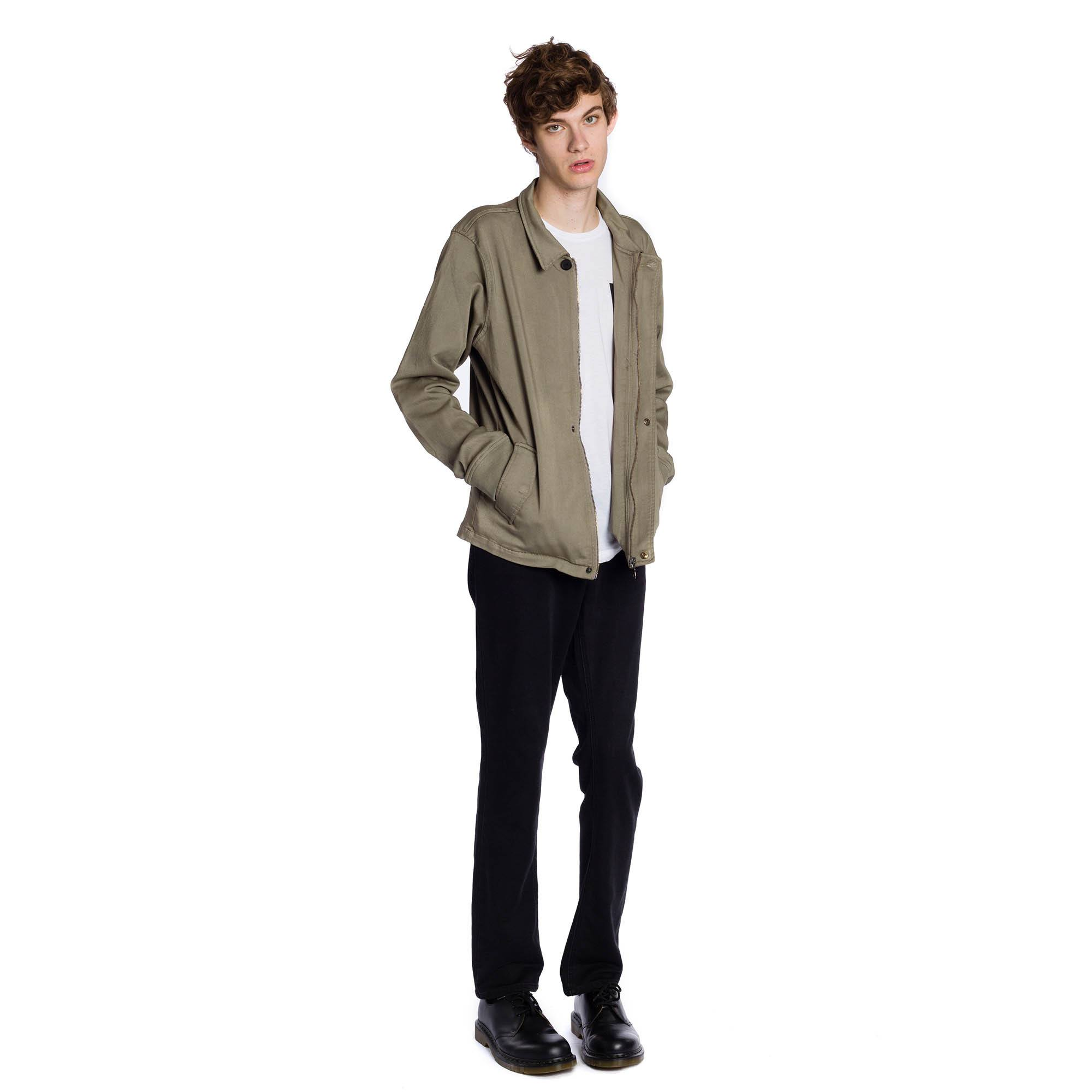 Jammer Jacket - Taupe