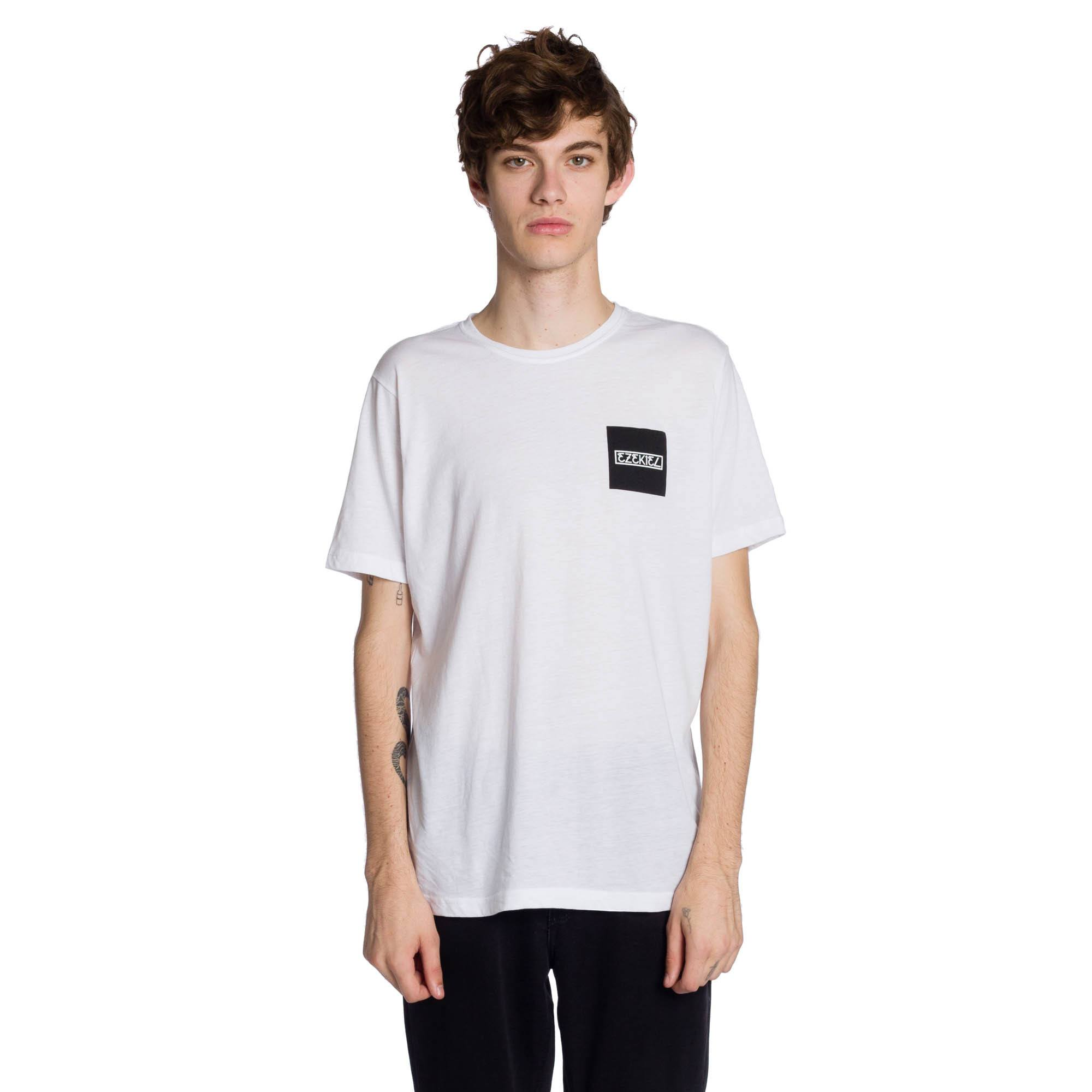 Intellectual T-shirt - White