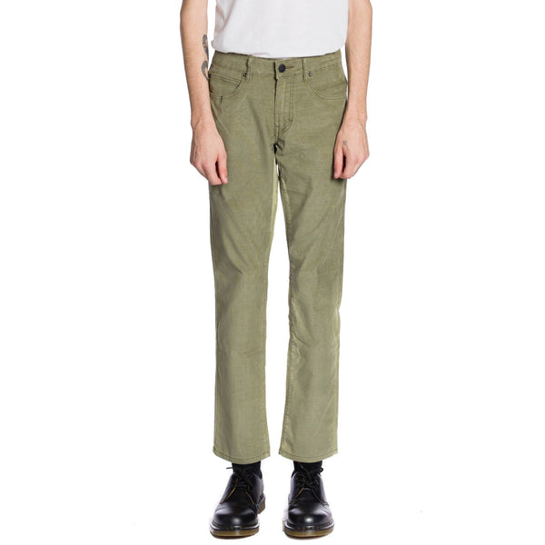 Bryce Pant - Olive