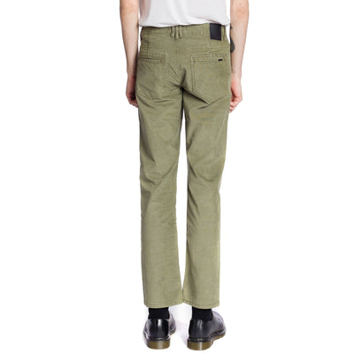 Bryce Pant - Olive Green