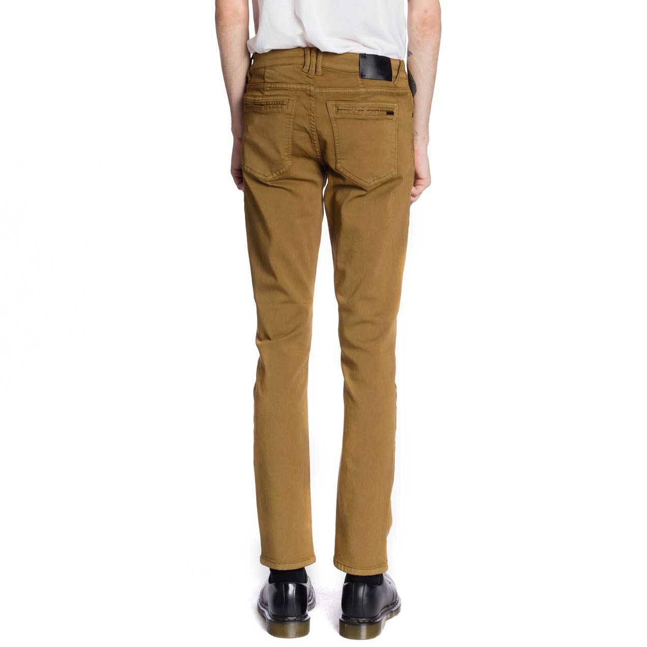 NOW Denim - Boothill Brown