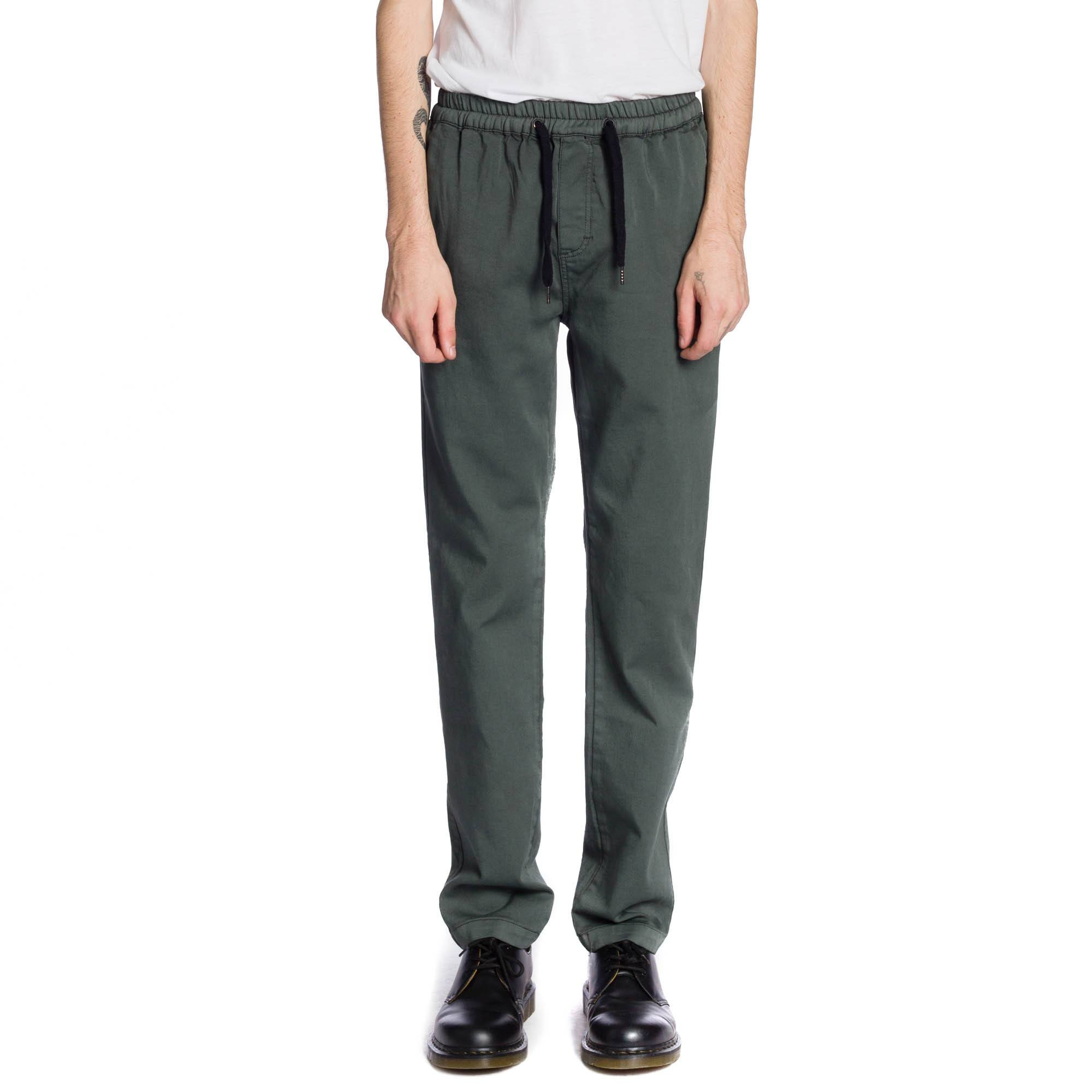 Boomerang Pant - Dark Grey