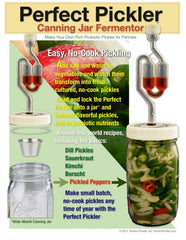 Perfect Pickler® Value Package- fermentation made easy