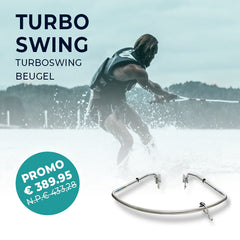Turboswing beugels