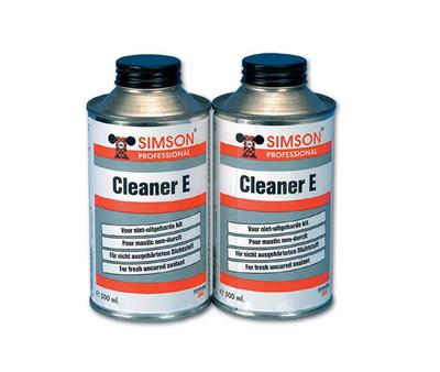 MSR cleaner E - 500ml