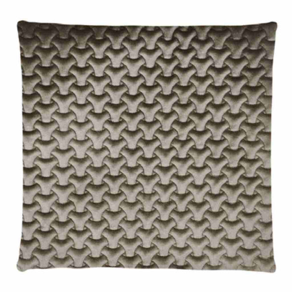 FS Home Collection - Passion Quilted - Beige: SCHERP GEPRIJSD!!