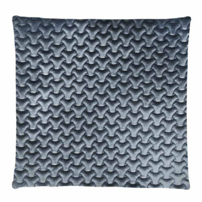 FS Home Collection - Passion Quilted - Kussen - Blue