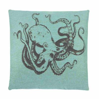 FS Home Collection - Zeedieren - Aqua - Octopus: SCHERP GEPRIJSD!!